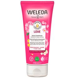Weleda Love Aroma Duschgel 200 ml