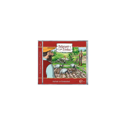 Edel Hörspiel CD Pettersson und Findus 03 - Aufruhr im
