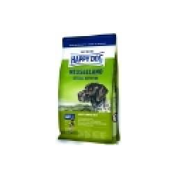 Happy Dog Neuseeland Lamm+Reis    4 kg