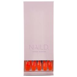 NAILD künstliche Fingernägel Nagel-Make-up Kunstnägel