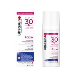 ULTRASUN Face Gel SPF 30 50 ml