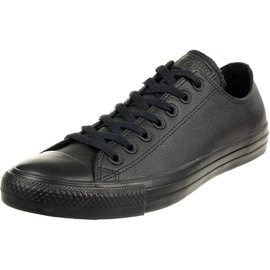 Converse Chuck Taylor All Star Mono Leather Low Top black 43