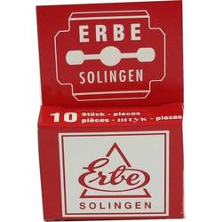 ERBE-Hobelklingen 2010