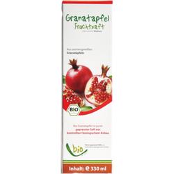 GRANATAPFEL BIO Saft 330 ml