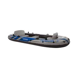 Intex Schlauchboot Schlauchboot Excursion 5 Set, 4-tlg.