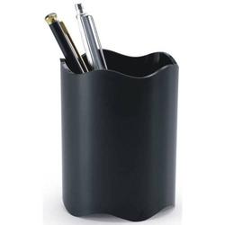 Stifteköcher schwarz