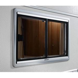 Dometic 23653 Seitz S4 Schiebefenster, 800 x 350