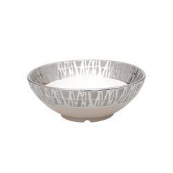 Dekohelden24 Dekoschale Edle Moderne Deko Designer Keramik Schale in (1 Stück)
