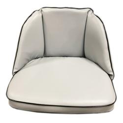 Schlepper Sitzkissen »Classic« für Schlepperschalen · 30cm