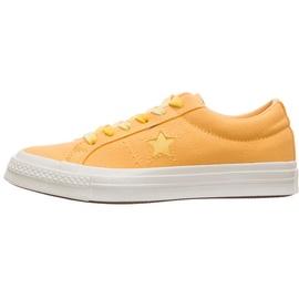 Converse One Star Low Top melon baller/butter yellow 39,5
