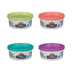 Hasbro Spielsand Play-Doh Sandknete 170 g, sortiert