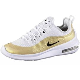 Nike Wmns Air Max Axis white-gold/ white, 40