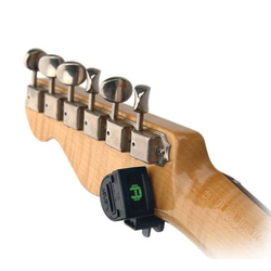 DAddario NS Mini Headstock Tuner PW-CT-12
