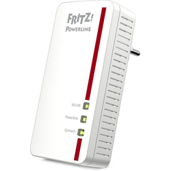 AVM Powerline FRITZ!1260E WLAN AC Single 1200 MBit weiß