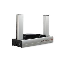 Quantum 2 - Kartendrucker mit Ethernet, USB und für Magnetkarten und Smart-Karten