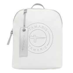 Tamaris City Rucksack 36 cm white