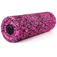 Medisana Faszienrolle PowerRoll Ultrasoft pink/schwarz
