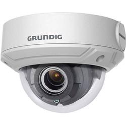 Grundig GD-CI-AC2627V LAN IP Überwachungskamera 1920 x 1080 Pixel
