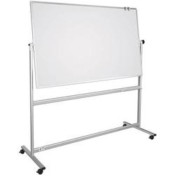 Stativtafel Basic 150x100cm weiß