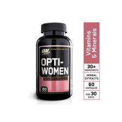 Optimum Nutrition Opti Women, 60 Kapseln