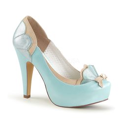 Pumps BETTIE-20 - Babyblau