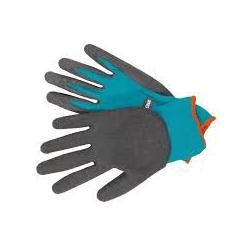 GARDENA Handschuhe Pflanz- und Bodenhandschuh Größe 7 / S