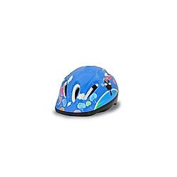Jamara Kinder Fahrradhelm M blau