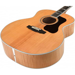 Guild F-55 Maple BLD - Westerngitarre