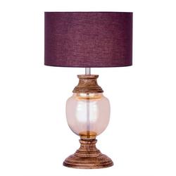 soma Tisch-Tageslichtlampe Soma Nachttischlampe Tischlampe ø 30 x H 52 cm Tis