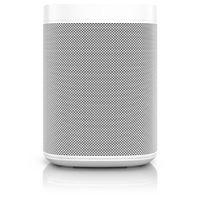 Sonos One (2. Generation) weiß