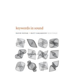 Keywords in Sound als Buch von