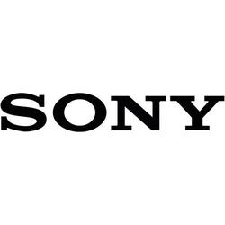 Sony MDR-EX110AP In Ear Kopfhörer In Ear Headset Rot