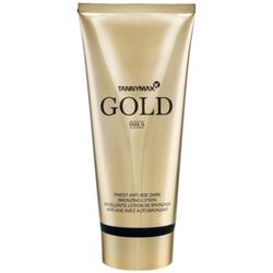 Tannymaxx Gold 999,9 Solarium-Sonnencreme mit Bronzer 200 ml