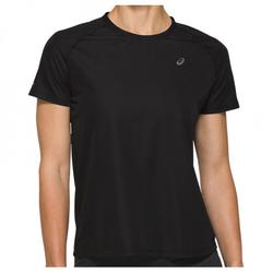 Asics - Women's Ventilate Top - Laufshirt schwarz