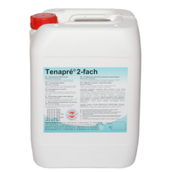 Burnus Tenapré® 2-fach Weichspüler, Konzentrierter Weichspüler für alle Textilien, 20 kg - Kanister