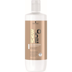 Schwarzkopf Blondme All Blondes Detox Shampoo 1000 ml
