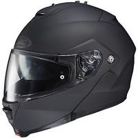 HJC Helmets IS-Max II Rubertone Flat-Black