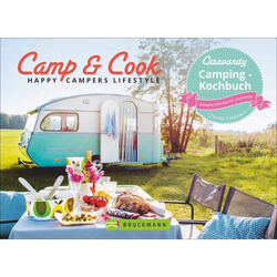 Camp & Cook - Kochbücher
