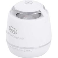 Trevi XP 71 BT Tragbarer Stereo-Lautsprecher Weiß