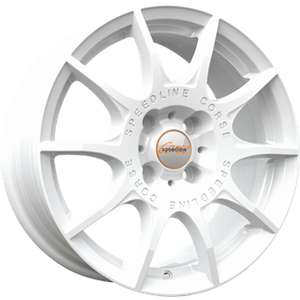 Speedline SL2 Marmora 7,0x16 4x100 ET38 MB68