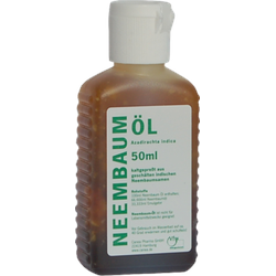 Neembaumöl 50 ml