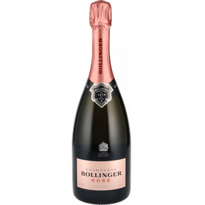 Rosé Brut Bollinger -  Champagner