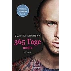 365 Tage mehr. Blanka Lipinska  - Buch