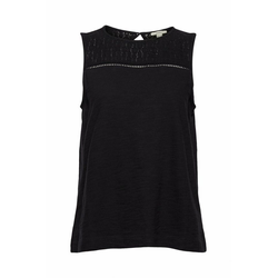 Esprit T-Shirt Crochet top S