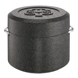 SCHULTE-UFER Romana THERMOBOX für 20 cm Fleischtopf Thermotopf