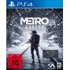 Metro Exodus PS4 USK18