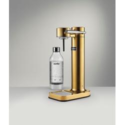 Aarke Aarke Carbonator II Wassersprudler Messing