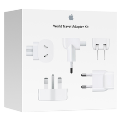 Apple World Travel Reiseadapter-Kit