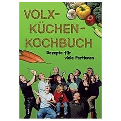 Volxküchenkochbuch