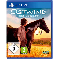 PS4 Ostwind - Aris Ankunft